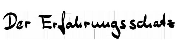 TROI – Der Erfahrungsschatz :: Handschrift-Grafik